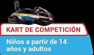 kart-competicion
