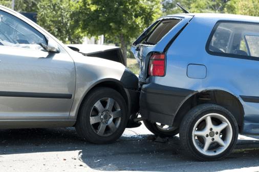 Seguridad Vial – ¿María Ha Tenido Un Accidente A 120 Km/h?