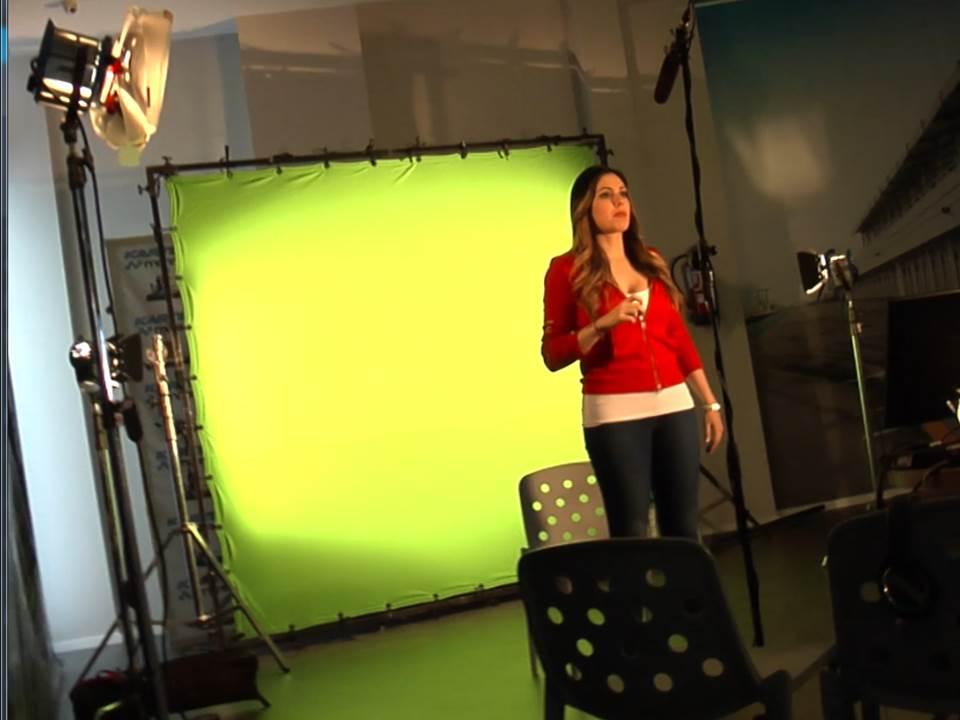 ¡Échale Un Ojo Al «making Of» De Nuestros Nuevos Vídeos!