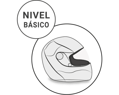 CursoCasco Blanco