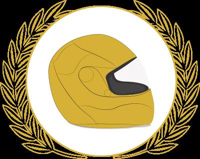 Casco Dorado