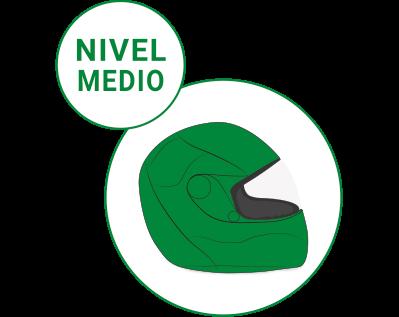 CursoCasco Verde