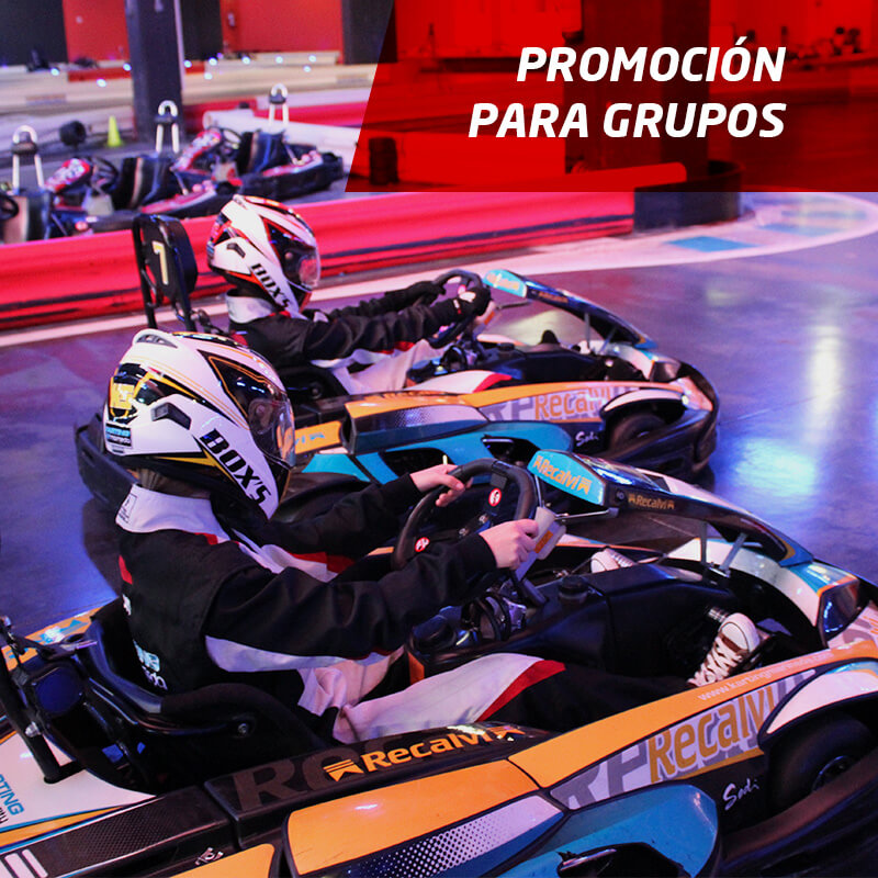 Promo Mini GP